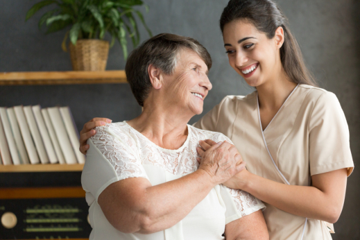 top-5-traits-of-a-great-caregiver