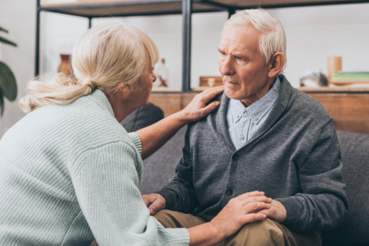 Understanding the 7 Stages of Alzheimer's Disease