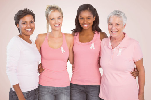 Breast Cancer Awareness for Older Adults